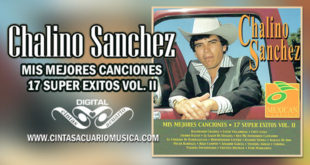 Chalino Sanchez Super Exitos