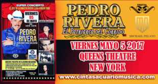 Concierto en Queens New York