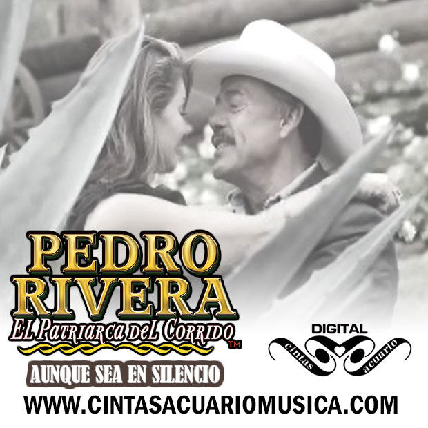Aunque sea en silencio pedro rivera video oficial for Amor entre 4 paredes