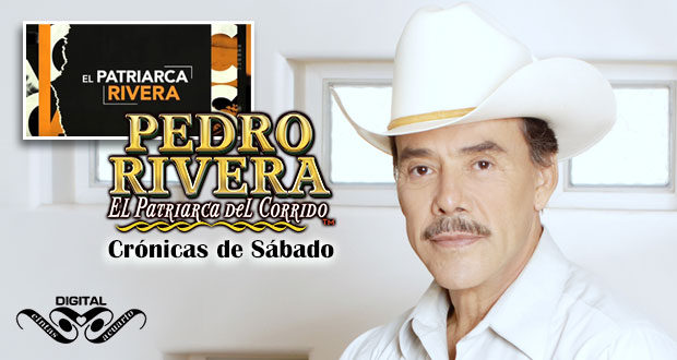 Cronicas Pedro Rivera