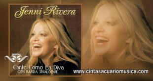 Karaoke Jenni Rivera La Diva de la Banda