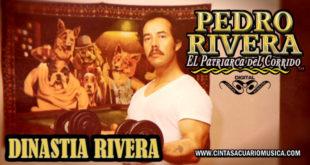 Dinastía Rivera en reportaje