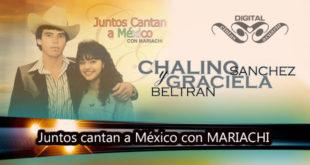 Graciela Beltran y Chalino Sanchez