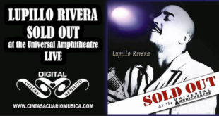 Sold Out Universal Amphitheatre