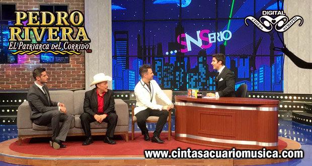 Programa SNSERIO Monterrey Multimedios