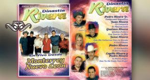 Dinastía Rivera