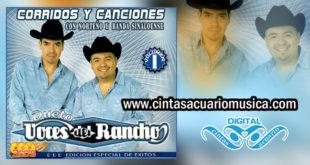 Dueto Voces del Rancho