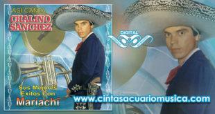 Chalino Sánchez con Mariachi
