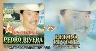 Pedro Rivera con La Banda Azul