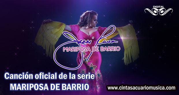 Mariposa de Barrio Canción Oficial Serie en Telemundo