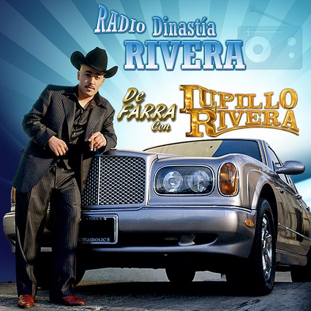 De Farra Con Lupillo Rivera