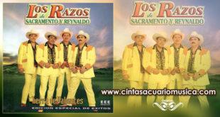Tierra de Valientes – Los Razos de Sacramento y Reynaldo