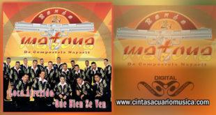 Banda La Matona de Compostela Nayarit