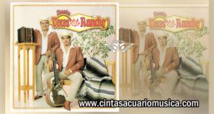 Los Dos Amigos Dueto Voces del Rancho disco