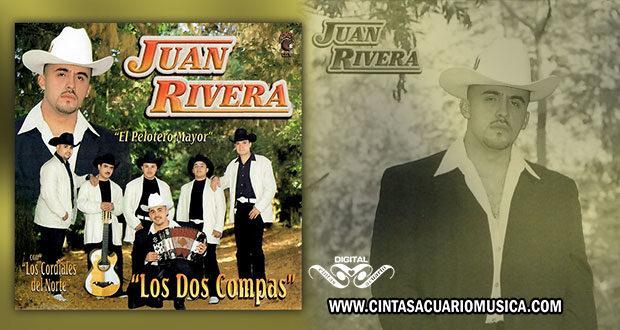 Los Dos Compas - Juan Rivera - Cintas Acuario Música