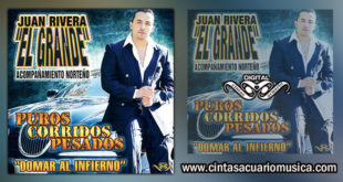 Puros Corridos Pesados Juan Rivera
