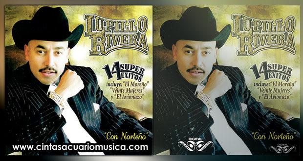 14 Super Exitos de Lupillo Rivera