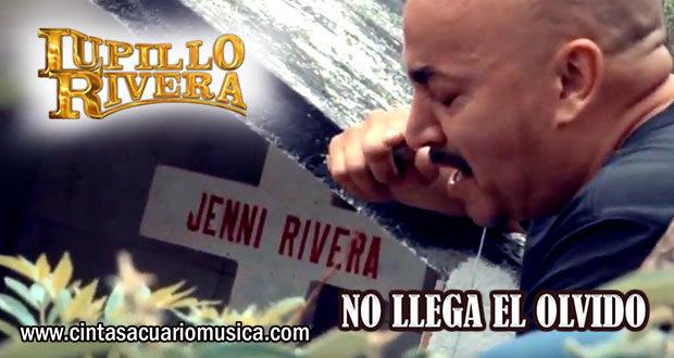 No Llega El Olvido – Lupillo Rivera – Video Oficial