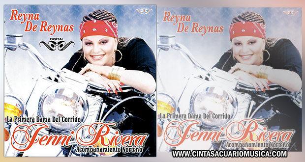 La Primera Dama Del Corrido Jenni Rivera