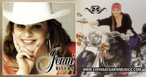 Se Las Voy A Dar A Otro – Jenni Rivera – Disco Oficial