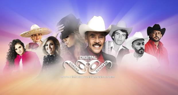 artistas 2020 elenco cintas acuario musica
