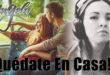 QUÉDATE EN CASA - Canción de Angela Fonte